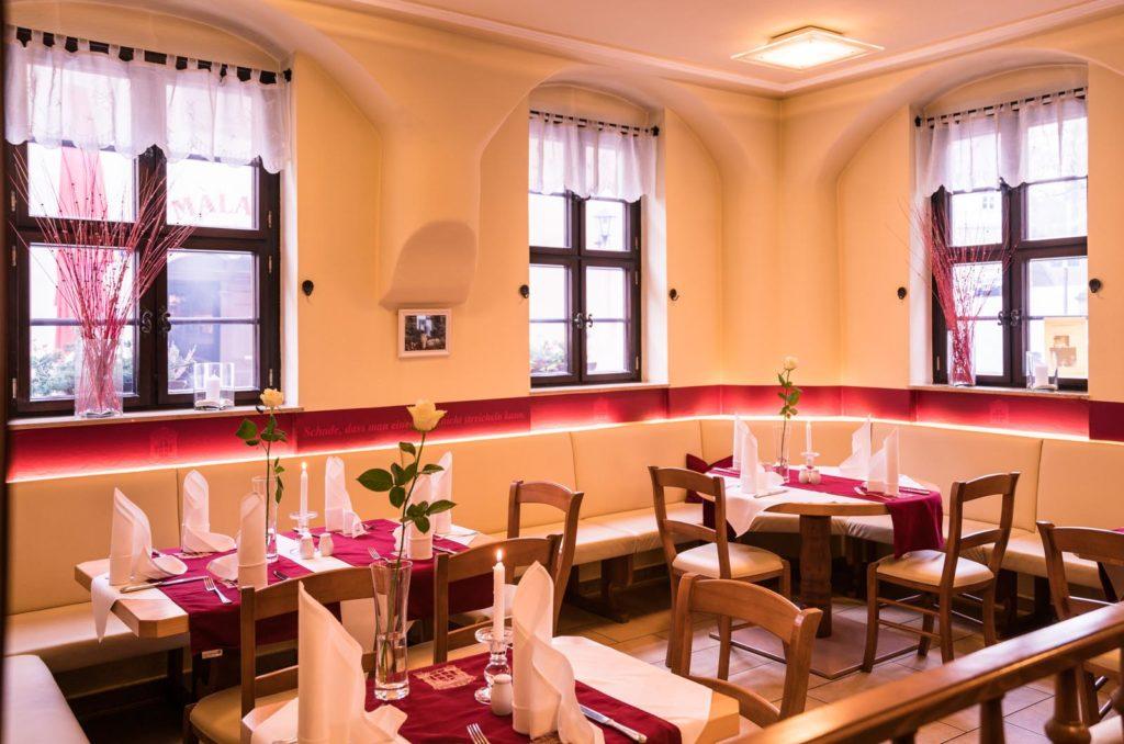 Restaurant Blechschmidt-Klause